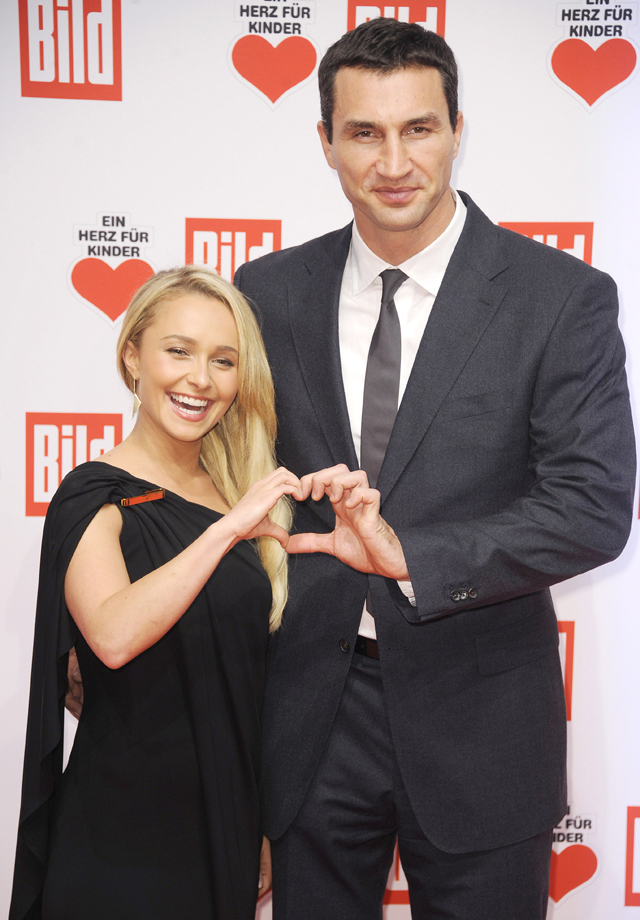 'A Heart for Children' charity gala