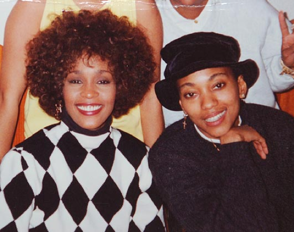 whitney houston robyn crawford crop